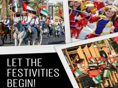 The biggest celebration for the UAE National Day here in Dubai takes place at the Mohammed Bin Rashid Boulevard.