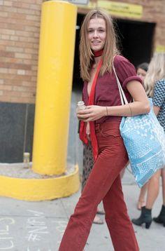 designer women's dresses trend report max studio nyfw