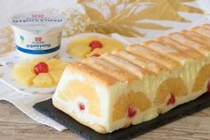 Greek Sweets, Greek Desserts, Kai, Sweet Recipes, Cheesecake, Pudding, Cream, Cooking, Pastries