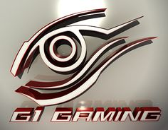 The Gigabyte Gaming logo is used on Gigabyte gaming motherboards and video cards. Software used was Maya Mental Ray and Photoshop. Computer Wallpaper Hd, 3d Modeling, Pc Gamer, Working On Myself, New Work, Gaming, Behance, Photoshop, Logos