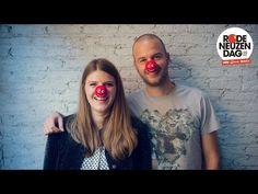 Rode Neuzen Dag: Stan van Samang ft Lisa - Fix You - YouTube