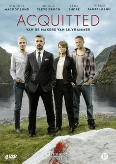 We need to give this a try... bol.com | Acquitted, Synnøve Macody Lund, Lena Endre & Nicolai Cleve Broch | Dvd
