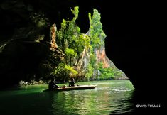 Phang Nga Bay is one of the most amazing places to explore, by boat, car, kayak and even on a Chinese Junk, each time is a new experience.
