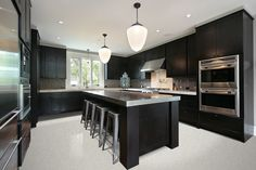 Kitchen / flooring / BeaulieuCanada /