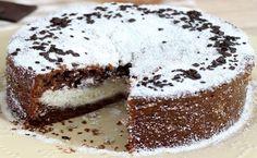 Le gâteau cacao au coeur noix de coco est un gâteau composé de l'alternance de pâte au cacao et de pâte à la noix deLire la suite Fish And Chips, Beignets, Flan, Doughnut, Fondant, Panna Cotta, Biscuits, Food And Drink, Pudding