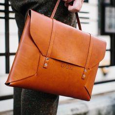 Jade Rhone British bags