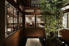 Piao_Xiang restaurant by GATE interior design office, Tokyo – Japan » Retail Design Blog