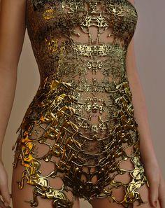 Cool Outfits, Fashion Outfits, Fantasy Dress, High Fashion, Womens Fashion, Stunning Dresses, Costume Design, Ideias Fashion, Style Inspiration