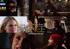 Jolly Roger. I CANT WAIT FOR NEXT WEEKS EPISODE. BUT IF ANYTHING HAPPENS TO HOOK I WILL BE VERY VERY VERY ANGRY. OK