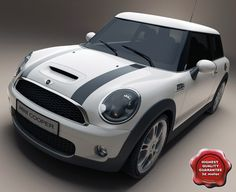 Mini Cooper Mini Cooper, Premium Cars, 3ds Max, Envy, Wheels, Model, Cars, Scale Model