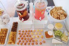 Lima Limão - festas com charme: Ice-cream Party! Festa do gelado!