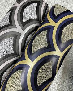 Love an art deco print? 👀 Look no further than our Debona Glitter Art Deco Geo Wallpaper! At just £15 a roll, you can't go wrong 🤷♀️ - #iwwroom #artdeco #artdecointerior #artdecostyle #renovationproject #renovationlife #renovationideas #renovationinspiration #homedesignideas #homedesigninspiration #homedesigns #interiordesigntrends #wallpaperdecor #wallpaperdesign #wallpaperinspo Luxury Wallpaper, Wallpaper Decor, Geometric Wallpaper, Designer Wallpaper, Pattern Wallpaper, Art Deco Print, Glitter Art, Pattern Matching, Retro Art