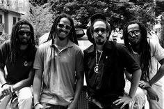 O evento Catraca Livre leva reggae dancehall à porta da Galeria Luiz Fernando Landeiro Arte Contemporânea, dia 2 de fevereiro, a partir das 11h