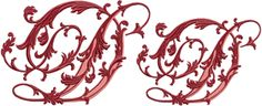 Antique Script - Complete alphabet now listed for FREE download.  It is BEAUTIFUL!