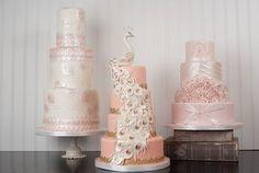 Dummy Cake, foto delle torte scultura