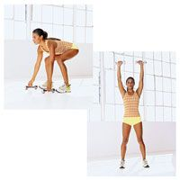 Hit Every Muscle in 5 Minutes, short circuit moves