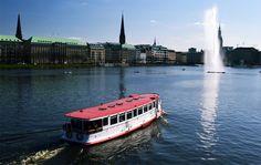 Hamburg – Die schönste Stadt der Welt