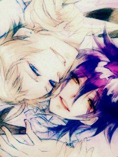Leo & Elliot