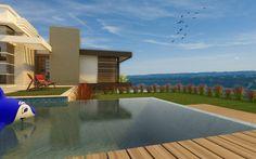 Residncia LG, Encantado, 2014 - Tartan Arquitetura e Urbanismo