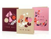 Image of BLOOM CARD SET