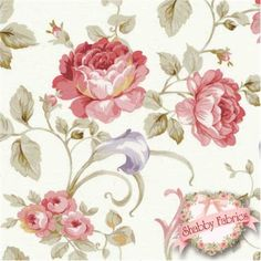 Caroline's Collection 22095-LTPIN1 by Jennifer Chiaverini for Red Rooster Fabrics