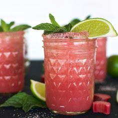 Looking for a fun summertime cocktail?Well here you go…