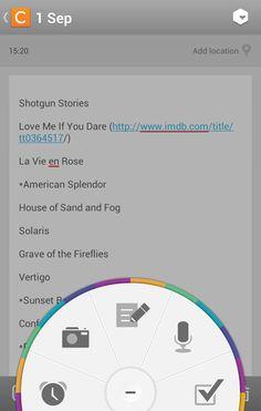Android niceties Navigation Inspiration for Mobile UI Email Design, Menu Design, App Design, Android Design, Android Ui, Smartphone, Ui Patterns, Mobile Ui Design, Ui Design Inspiration