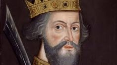 Upon Edward's death, William invaded England and won the throne after the Battle of Hastings in 1066.
