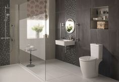 Ideal Standard unveils accessible Concept Freedom range