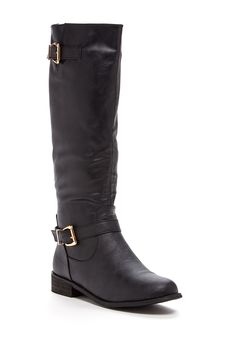 Bistania Riding Boot by Carrini on @nordstrom_rack