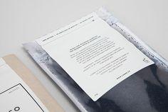 Good design makes me happy: Project Love: Comme.Co