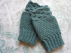 Autumn Warmers by Arrabella on Etsy