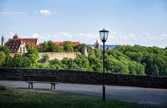 ~ Rothenburg ob der Tauber ~ by photoart bergmann on 500px
