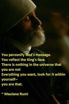 Rumi ..