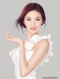 Jing Tian Hot Image - Actress And Girls Wallpaper