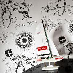 Tapetti Disney Magic Kids, wallpaper. www.k-rauta.fi