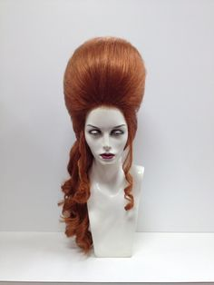 Belle of the Ball Wig