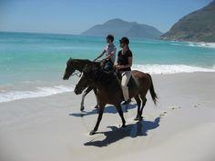 The Noordhoek valley is one of Cape Town's most treasured coastal hideaways. It has a rural atmosphere and is famous for the beach and wetlands.