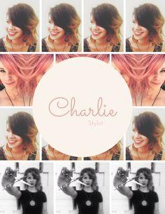 Stylist Charlie