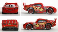 Lightning McQueen Cake tutorial – cakesYou can find Lightning mcqueen and more on our website. Lighting Mcqueen Cake, Mcqueen Car Cake, Mc Queen Cars, Car Cake Tutorial, Fondant Tutorial, Fondant Flower Cake, Fondant Bow, Fondant Cakes, Disney Cars Party