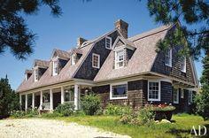 1892 Shingle Style house in Southampton, New York