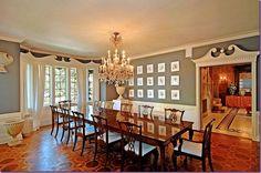 Beautiful #dining room