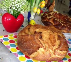 Paine fara framantare Bread Recipes, French Toast, Pork, Food And Drink, Pizza, Urban, Chicken, Cooking, Breakfast