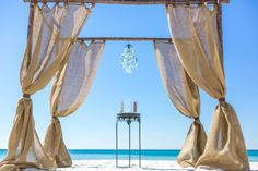 Jacksonville Beach Florida Wedding Packages