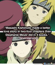 Anime - Naruto soo cutee :3