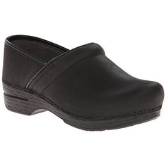 Dansko Pro Xp Women Mules Clogs Shoes, BlackOiled, Size - 40 >>> Learn more by visiting the image link. Women's Mules & Clogs, Clogs Shoes, Black Oil, Black Shoes, Footwear, Elegant, Stylish, Stuff To Buy, Amazon