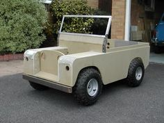 Buying a Boat – The Towing Guide Mini Jeep, Mini Bike, Soap Box Derby Cars, Golf Cart Bodies, Mako Boats, Boat Pics, Volkswagen, Wooden Toy Cars, Buy A Boat