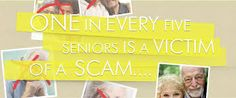 Recharging Retirees in Retirement Communities: Scam Education Made Easy