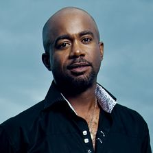 """Darius Rucker - Nominated for Musical Event of the Year (""""Stuck On You"""" by Lionel Richie with Darius Rucker)"""