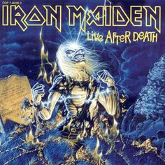 '80's metal band album covers | ... The Good, The Bad, The 80's: (Part two) Retro Metal Album Designs